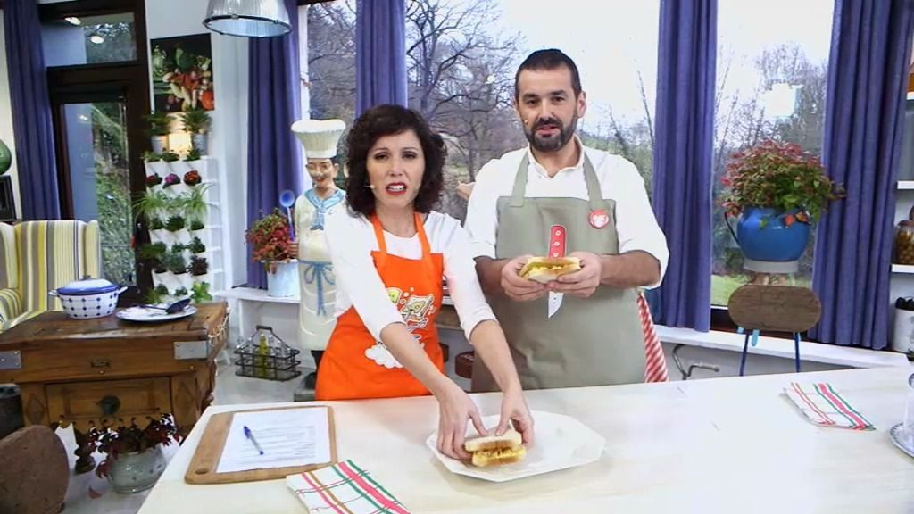 David y Soraya prueban la guarrindongada 'GH VIP' de Víctor Sandoval