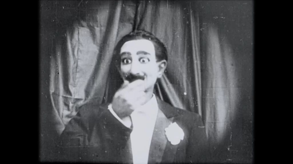 Francisco Sanz dotaba de alma a sus muñecos autómatas a principios del siglo XX