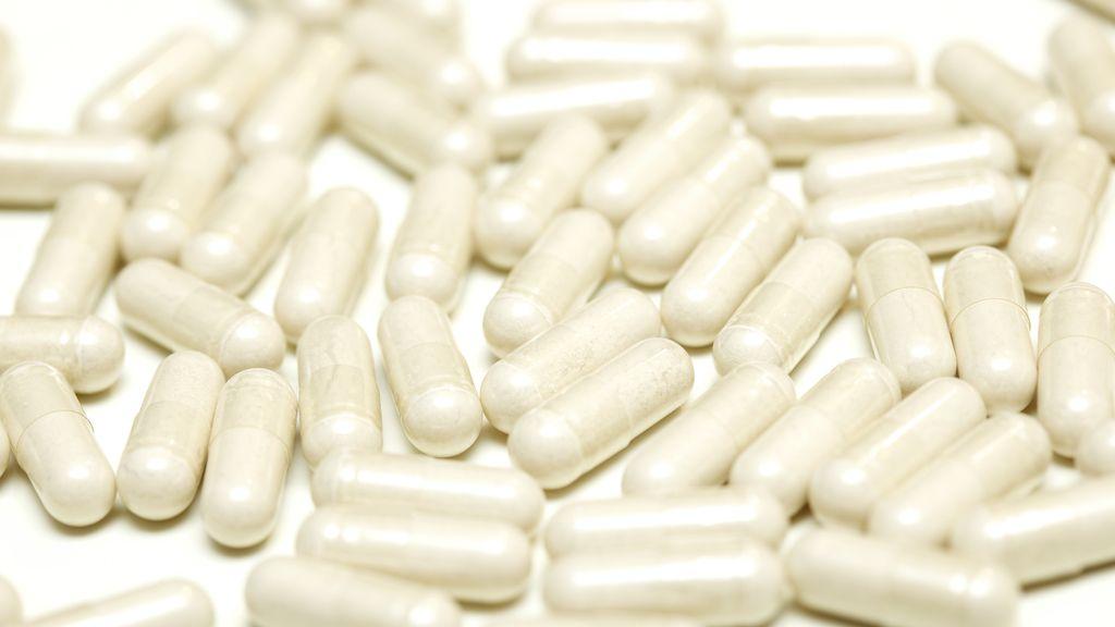 Medicamentos. Foto: GTRES