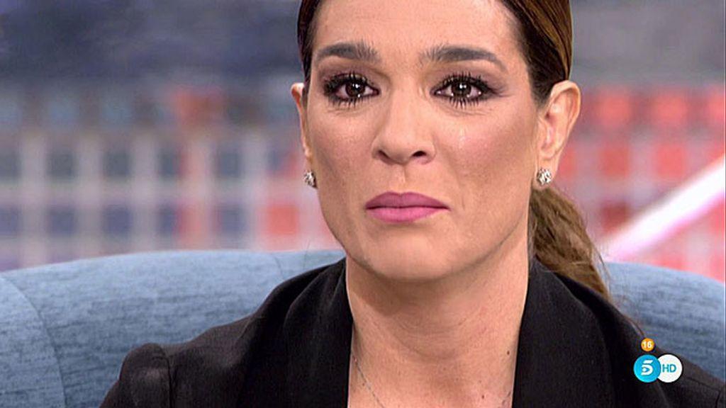 """Raquel Bollo, destrozada: """"A veces cierro los ojos y vuelvo a revivir los maltratos"""""""