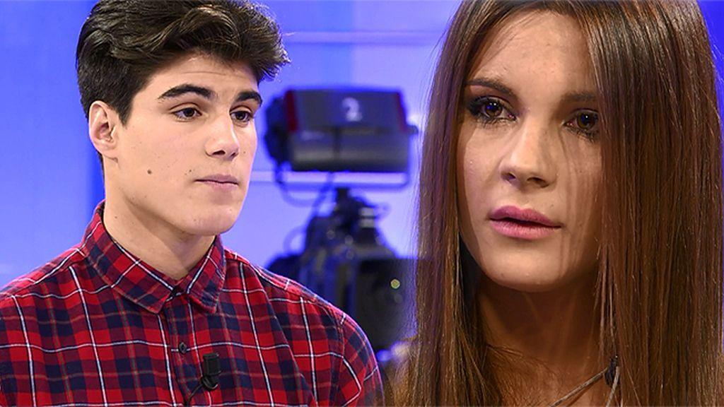 """Alba: """"Me duele que no sintiera el """"Te quiero"""""""