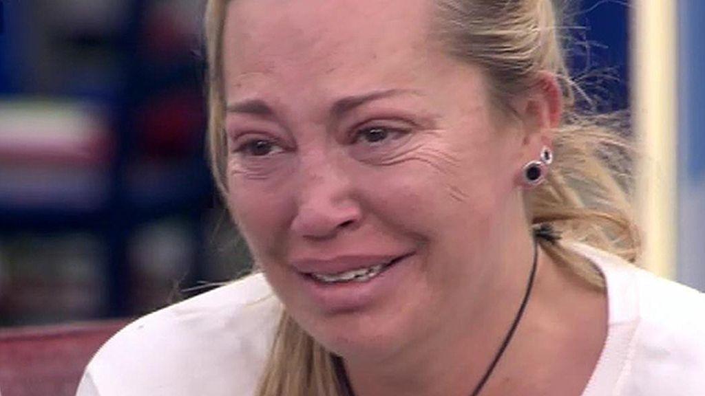"""Belén: """"Miguel tiene que estar en la final"""""""