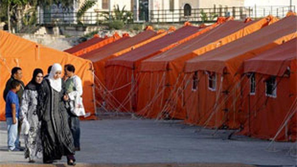 """Entran en vigor las """"medidas urgentes"""" del Gobierno en Lorca"""
