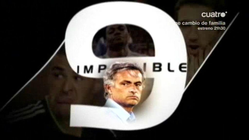 El nueve imposible