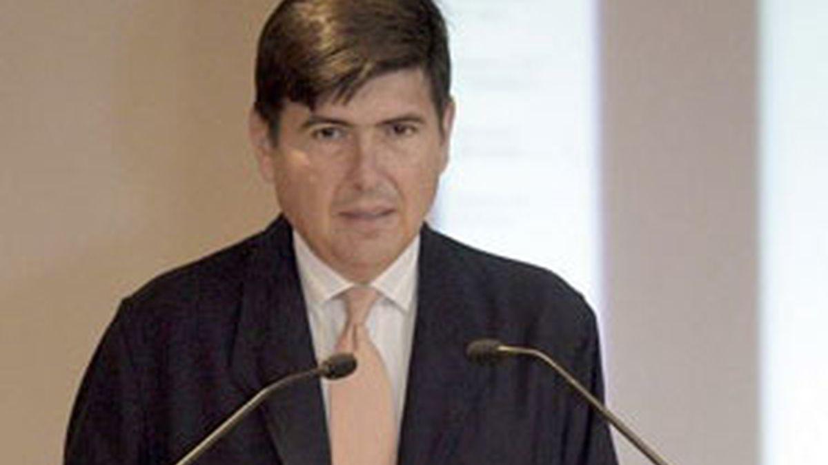 Manuel Pimentel, en una imagen de archivo. Foto: EFE