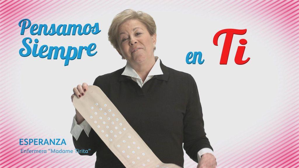 Una productora apasionada, 'Madame tirita'... Telecinco cumple 25 años