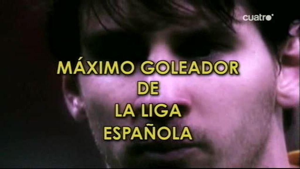 Torpedo Messi