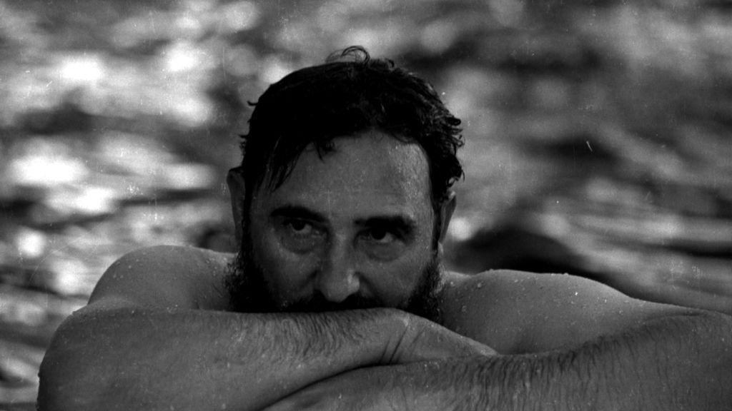 Imágenes de Fidel Castro que no se olvidarán