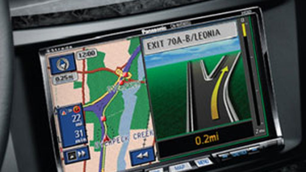 Dispositivo localizador GPS FOTO: ACTUALIDADGPS.COM