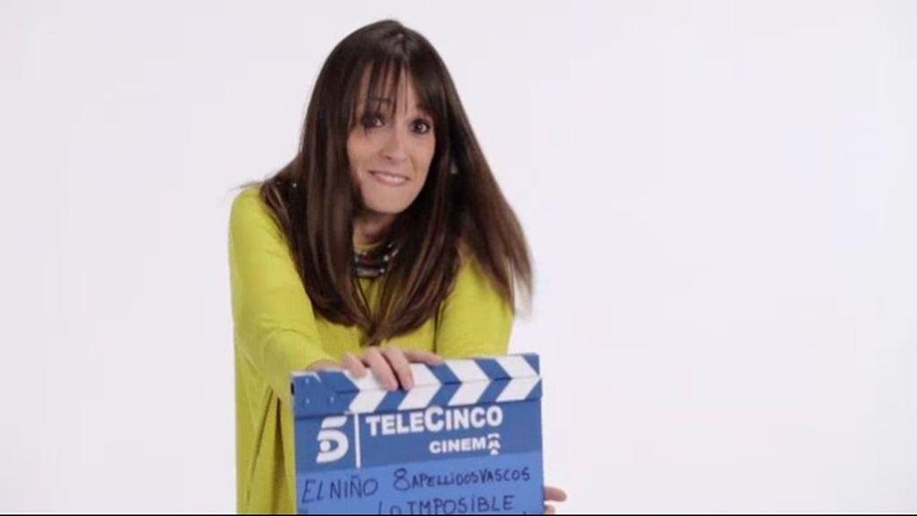 Así se grabó el spot protagonizado por trabajadores de Telecinco