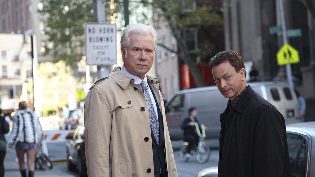 CSI Nueva York, temporada 7, capítulo 8