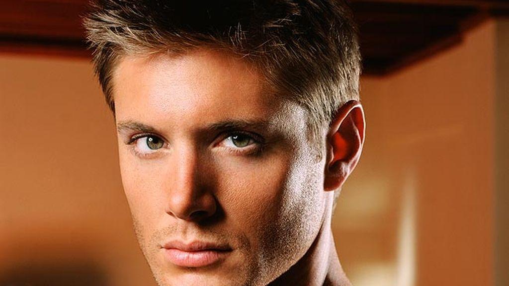 Jensen Ackles da vida a Dean Winchester