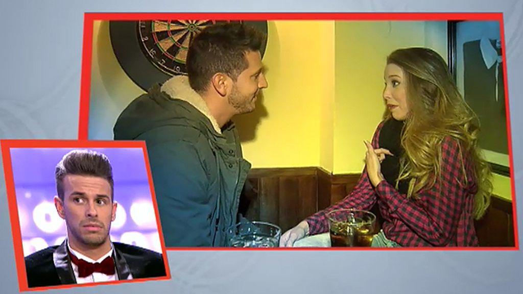 Cita Manu y Diolinda (02/01/2015)