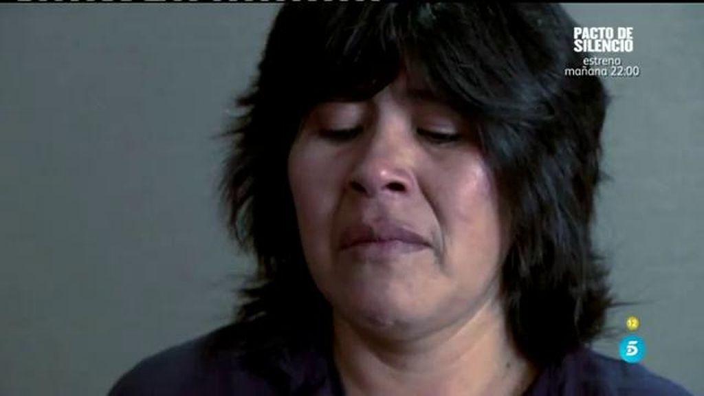 """Roxana, se dirige a Chabelita: """"Lo único que quiero es escuchar tu voz"""""""