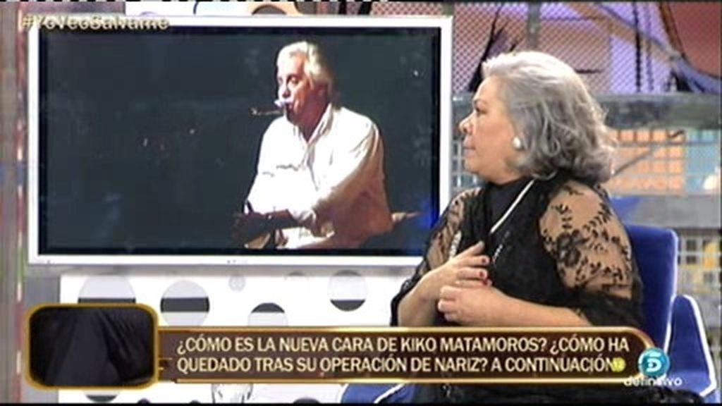 """Carmen Gahona: """"Raquel Bollo inducía a 'Chiquetete' a consumir"""""""