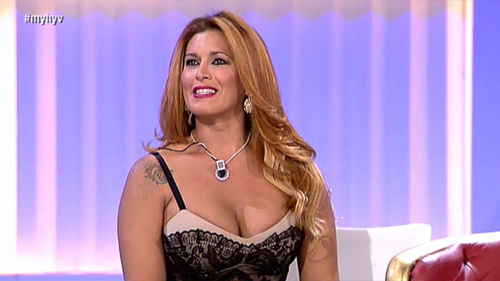 Lara Sajén, nueva asesora del amor