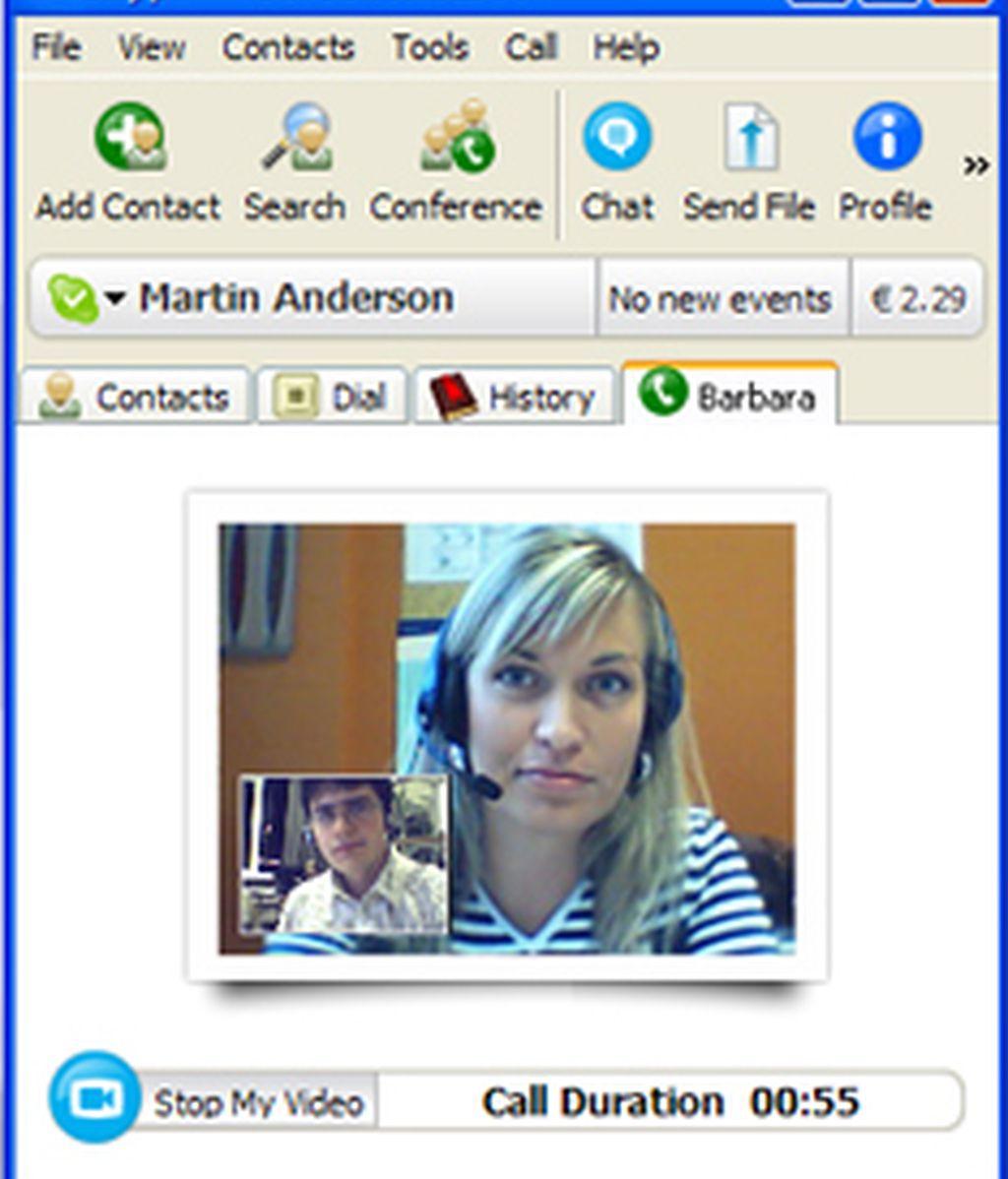 Las especulaciones en el sector tecnológico indican que Microsoft estaría interesado en Skype, la empresa que domina el sector VoIP.