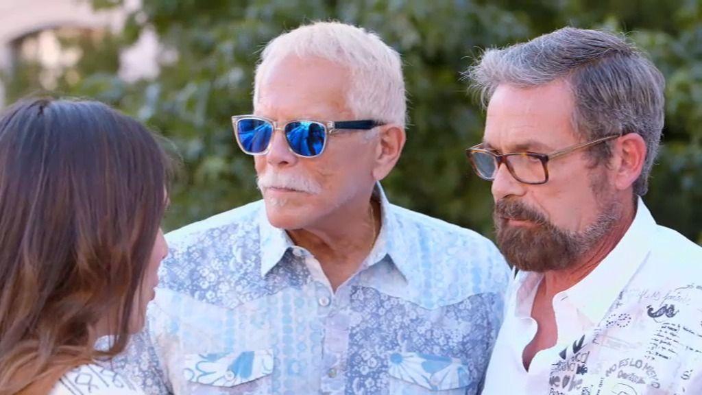 Carlos y Emilio, de pareja de hecho a primer matrimonio homosexual en España