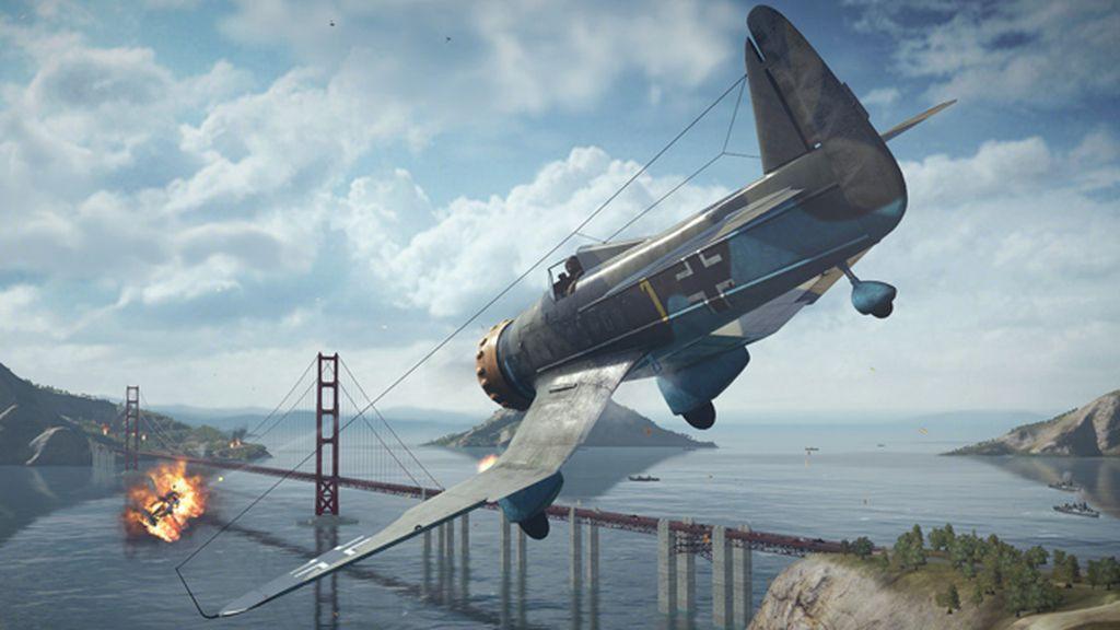 Wargaming quiere ganar la 'guerra' de los juegos bélicos multijugador