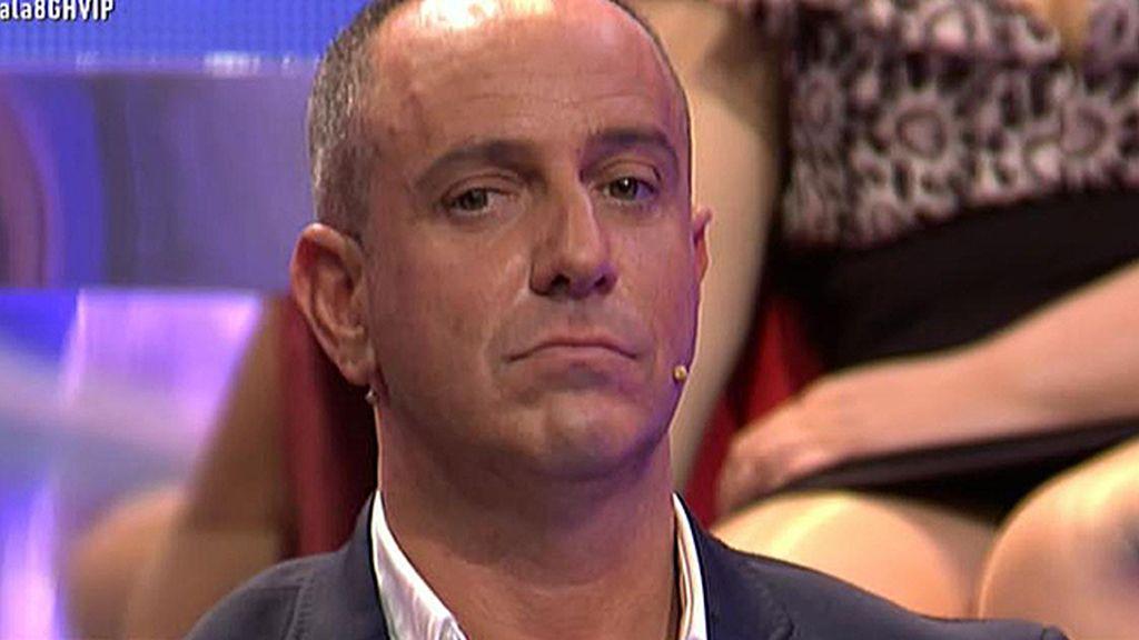 """Víctor advierte a Los Chunguitos por su acusaciones: """"Si no existen las imágenes os pondré una denuncia por calumnias"""""""