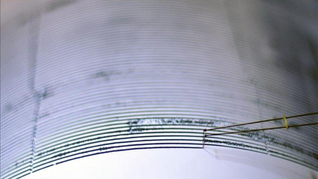 Un sismo de 6,7 grados de magnitud se registró en el sur de Java. EFE/Archivo