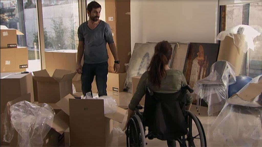 José cree que Teresa quiere volver con él