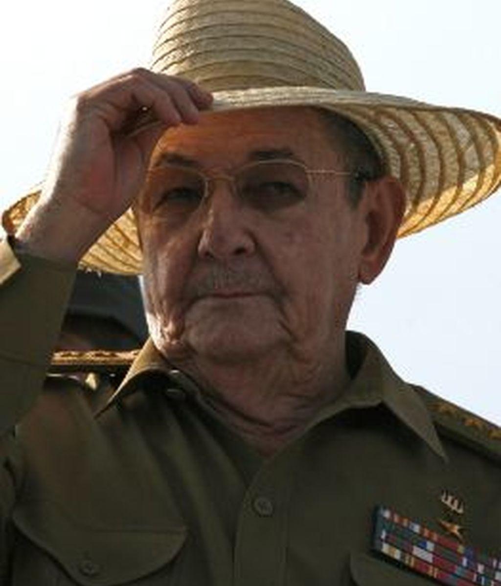 Raúl Castro, en una imagen de archivo. GTRES