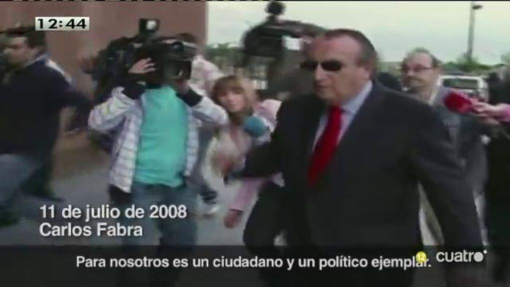 """""""Pedro o Rajoy"""": El PSOE publica un vídeo de campaña apuntando a la corrupción del PP"""