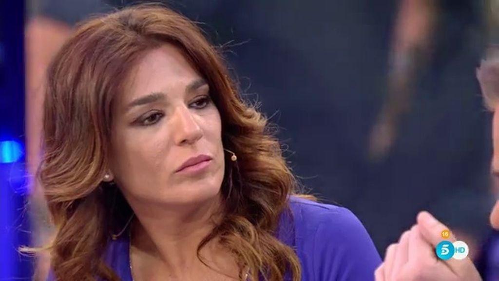 """Raquel Bollo, de Carlos: """"Yo he vivido mucha dureza por parte de él dentro de la casa"""""""