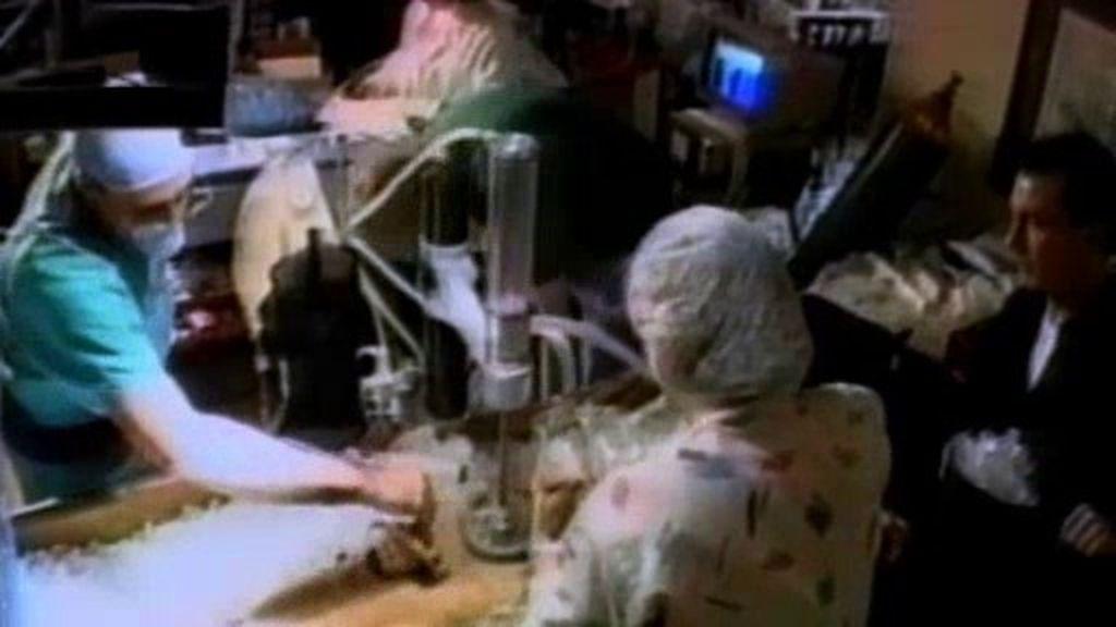 'Criopreservación': ¿Vencer a la muerte?