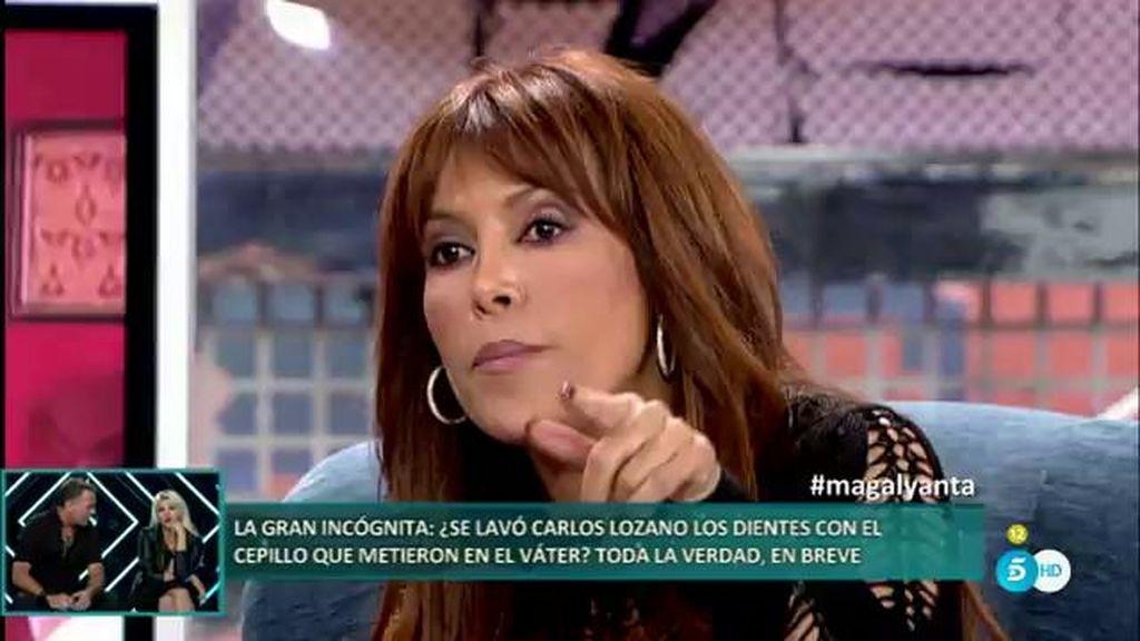 """Magaly Medina: """"Mónica no ha calado en televisión, aparece por temporadas"""""""