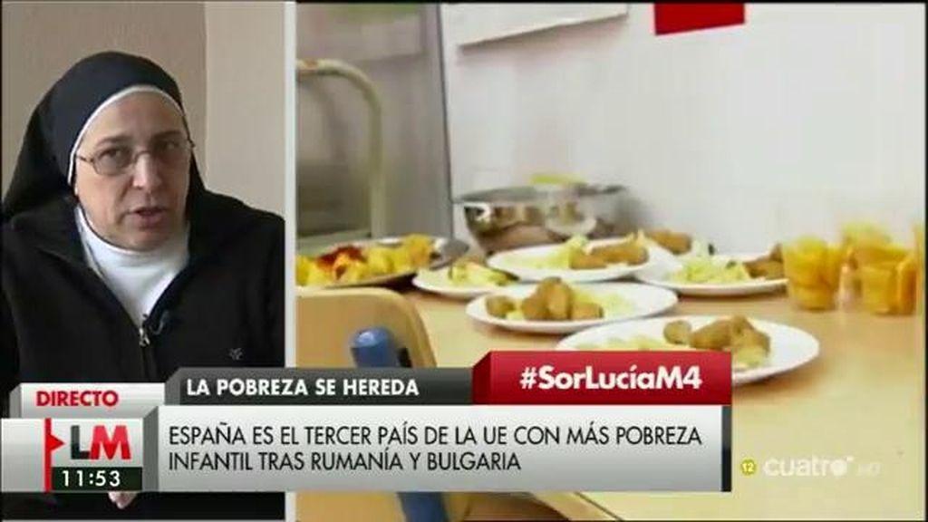 La entrevista de Sor Lucía, a la carta