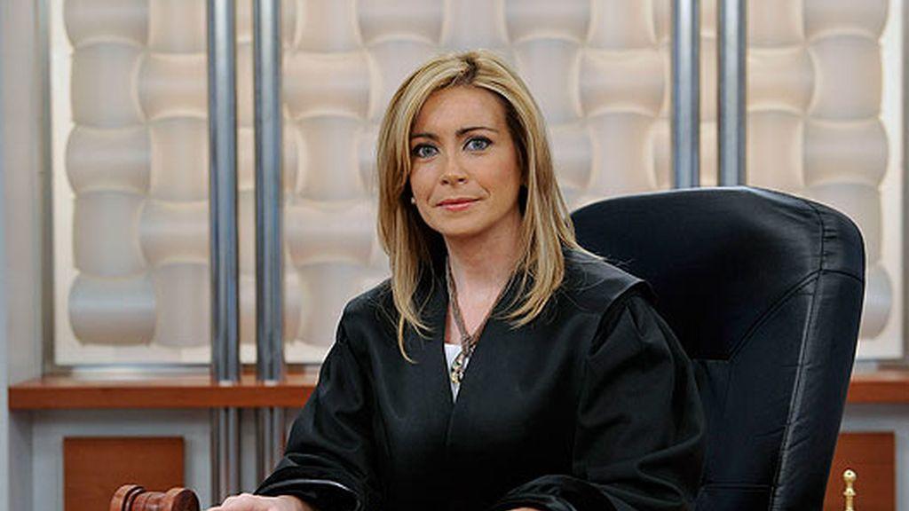 Paloma Zorrilla, nueva letrada en 'De buena ley'