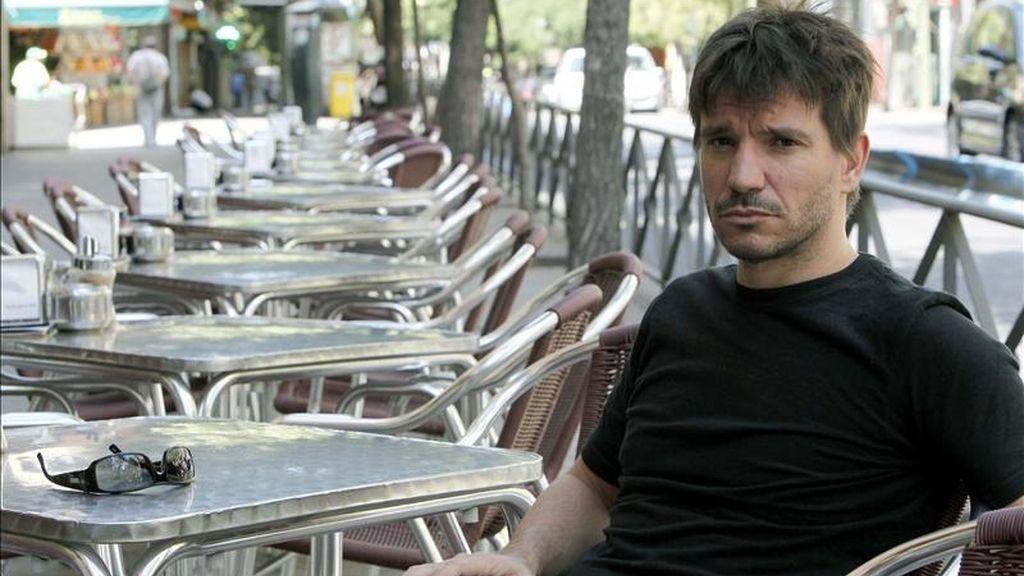 El cineasta madrileño Achero Mañas, una de las grandes estrellas del 14 Festival de Cine Español en Australia. EFE/Archivo