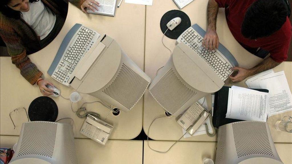 Legalizadas en España la Webs de apuestas 'online'
