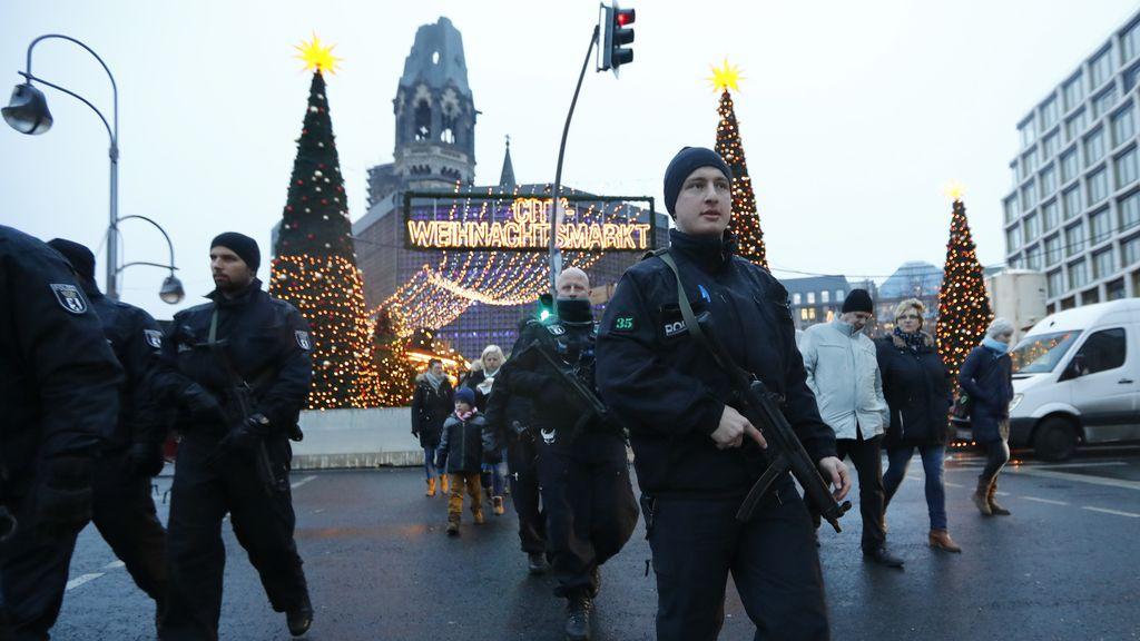 Alemania, terrorismo Alemania