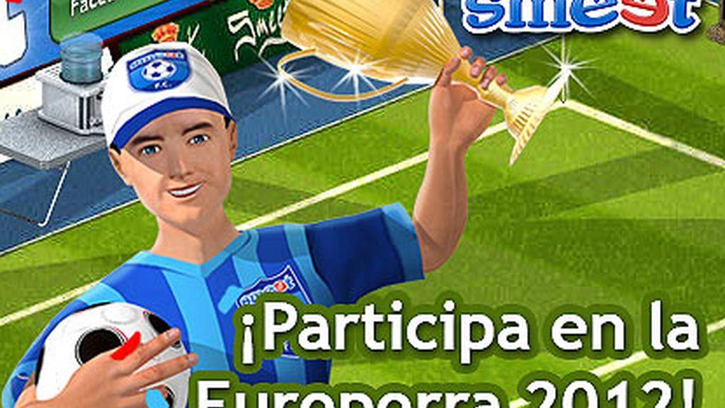 Europorra 2012
