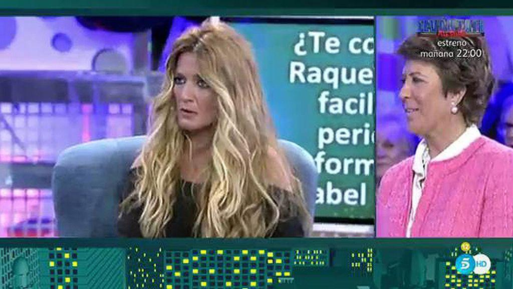 """Las Mellis, rotundas: """"Raquel Bollo filtró la reforma de la cocina de Cantora"""""""
