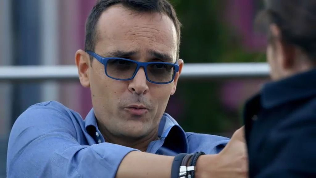 "Risto, a Pablo Iglesias: ""Ya me gusaría crear tanto empleo como Inditex"""