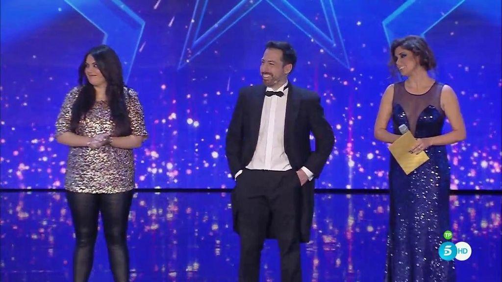 Los alegatos de los finalistas de 'Got Talent'