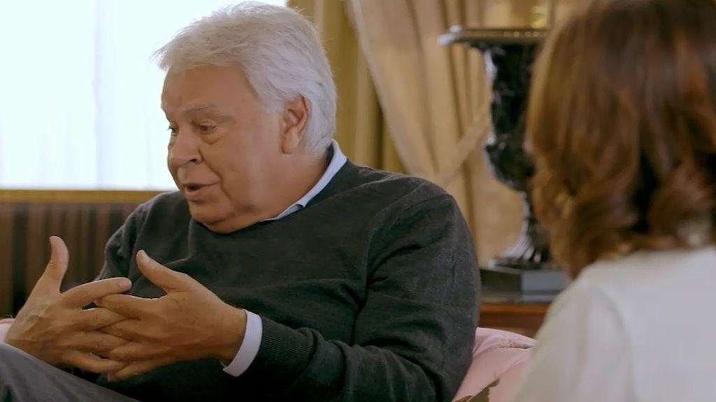 González responde a Maduro y revela una reunión que Chávez le propuso con Fidel