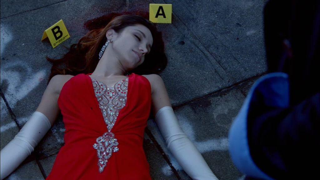La estrella de telenovelas Anahita Menéndez es asesinada en la puerta de su casa