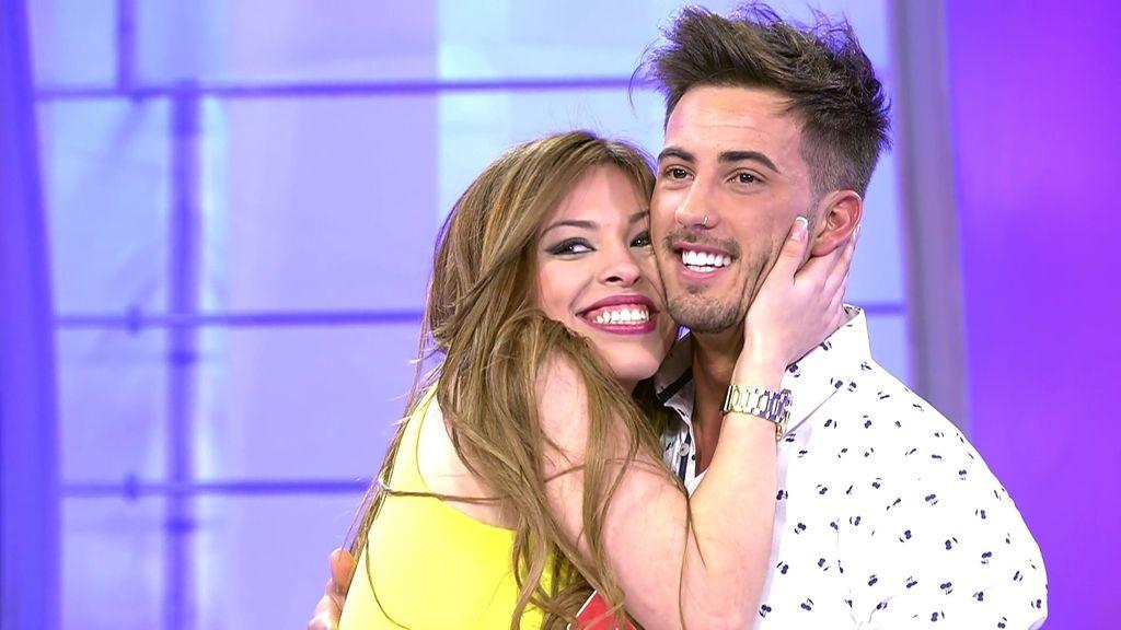 Dayanna, la Shakira más marchosa