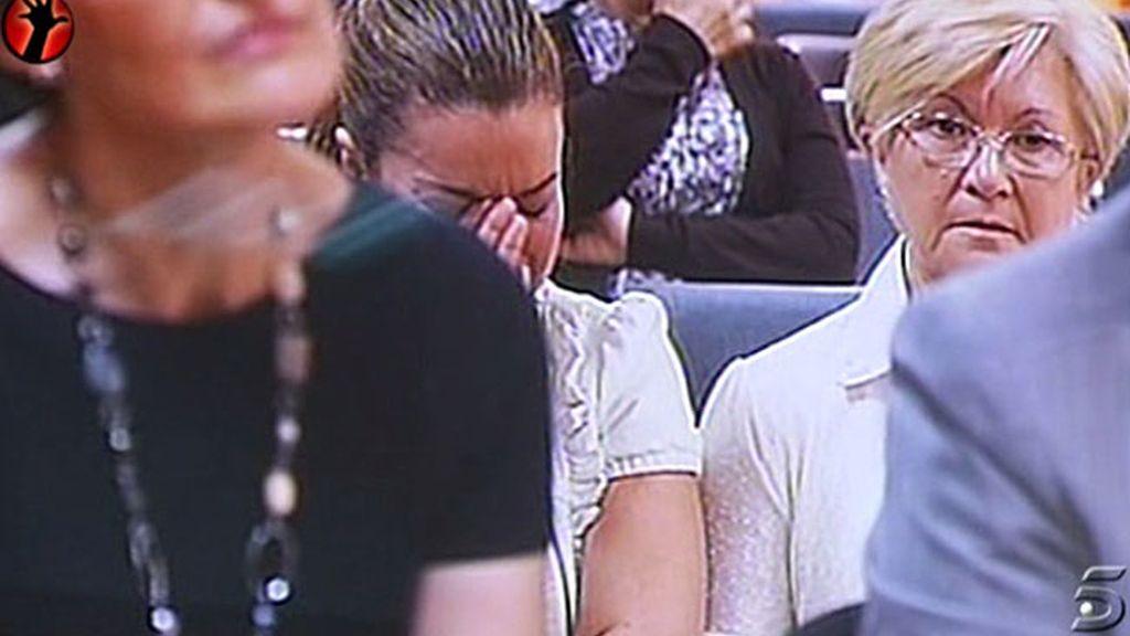 Las lágrimas de Campanario