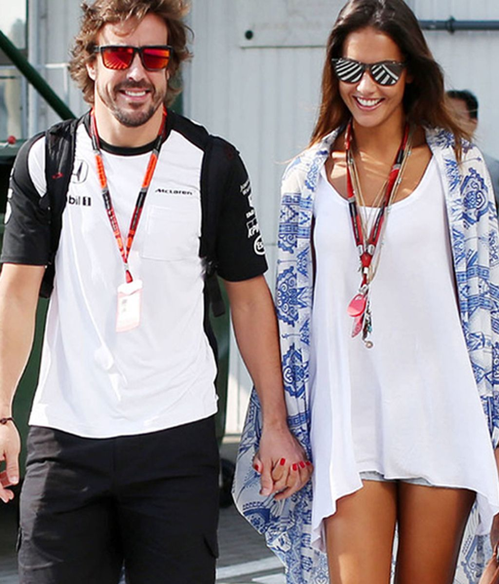 "A. Rossi: ""Alonso se mudó sin decírselo a Lara porque creía que filtraba información"""