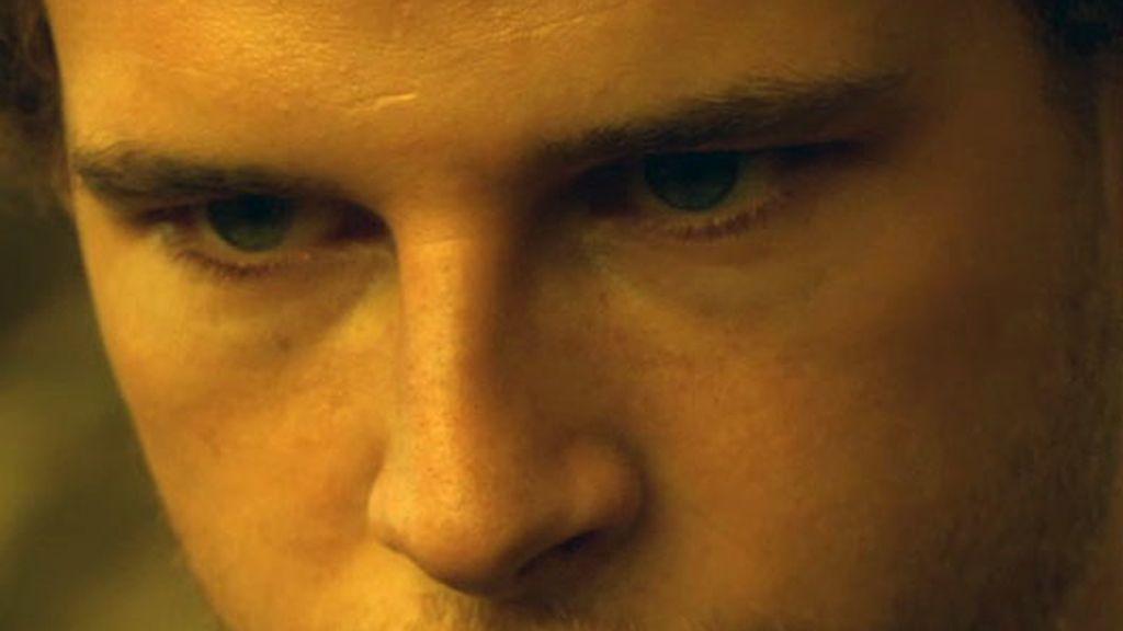 El rostro del asesino