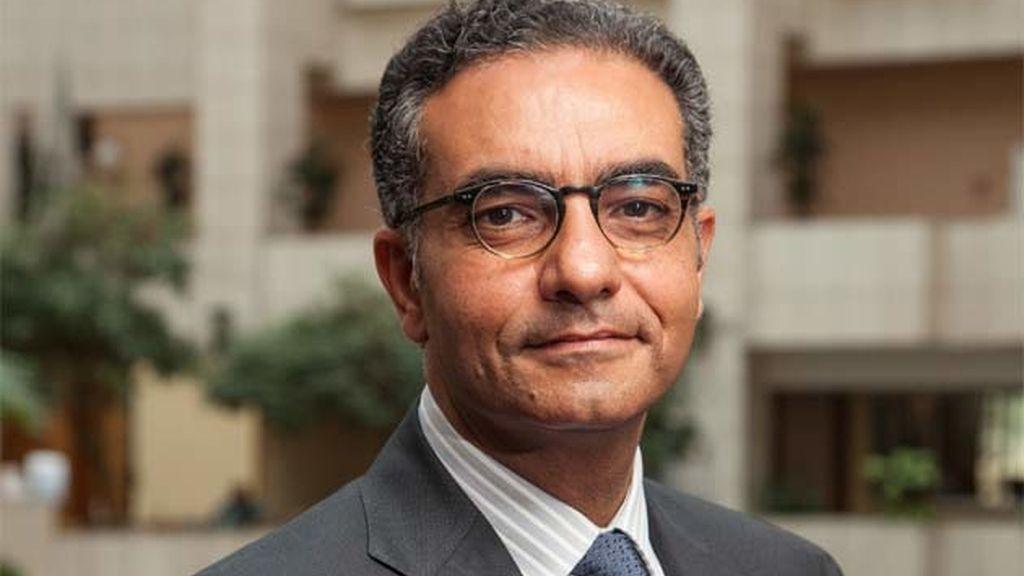 La ICANN nombra a Fadi Chehade nuevo director ejecutivo