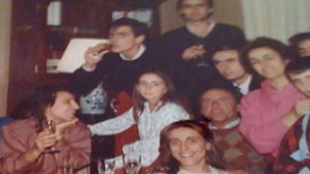 Ruiz Mateos tiene 13 hijos y 57 nietos