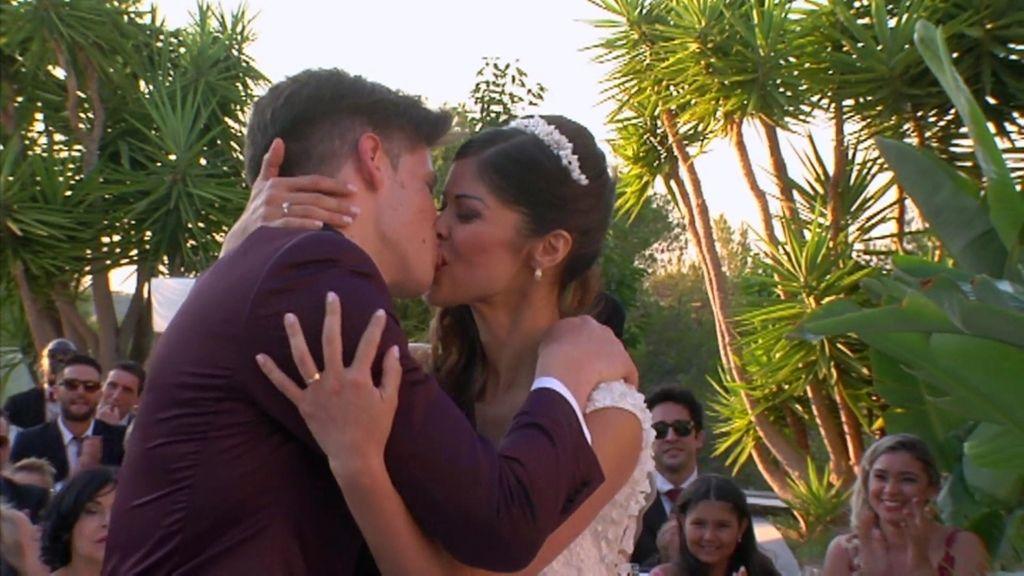 """""""Nosotros no vivimos así, hacemos una boda lujosa porque es una vez en la vida"""""""