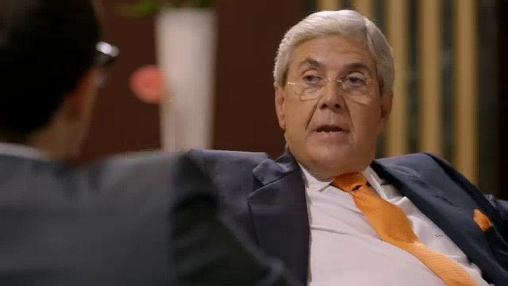 """Leopoldo F. Pujals: """"La forma de tener un mejor país es formando a empresarios"""""""